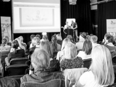 Social Media Workshops und Vorträge - - Bild: (c) EH-Fotografie